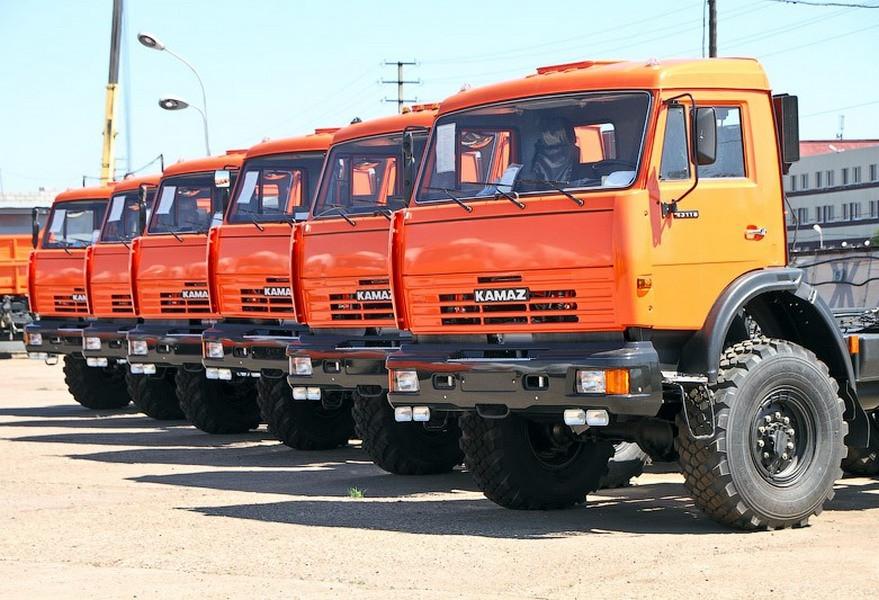 Весной рынок России легких коммерческих авто продемонстрировал рост