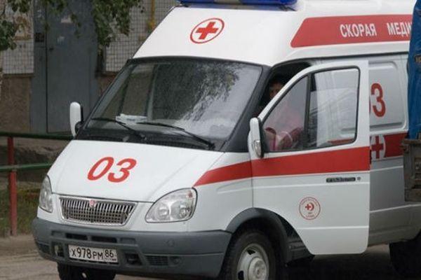СКР подозревает челнинца внападении на служащих скорой помощи