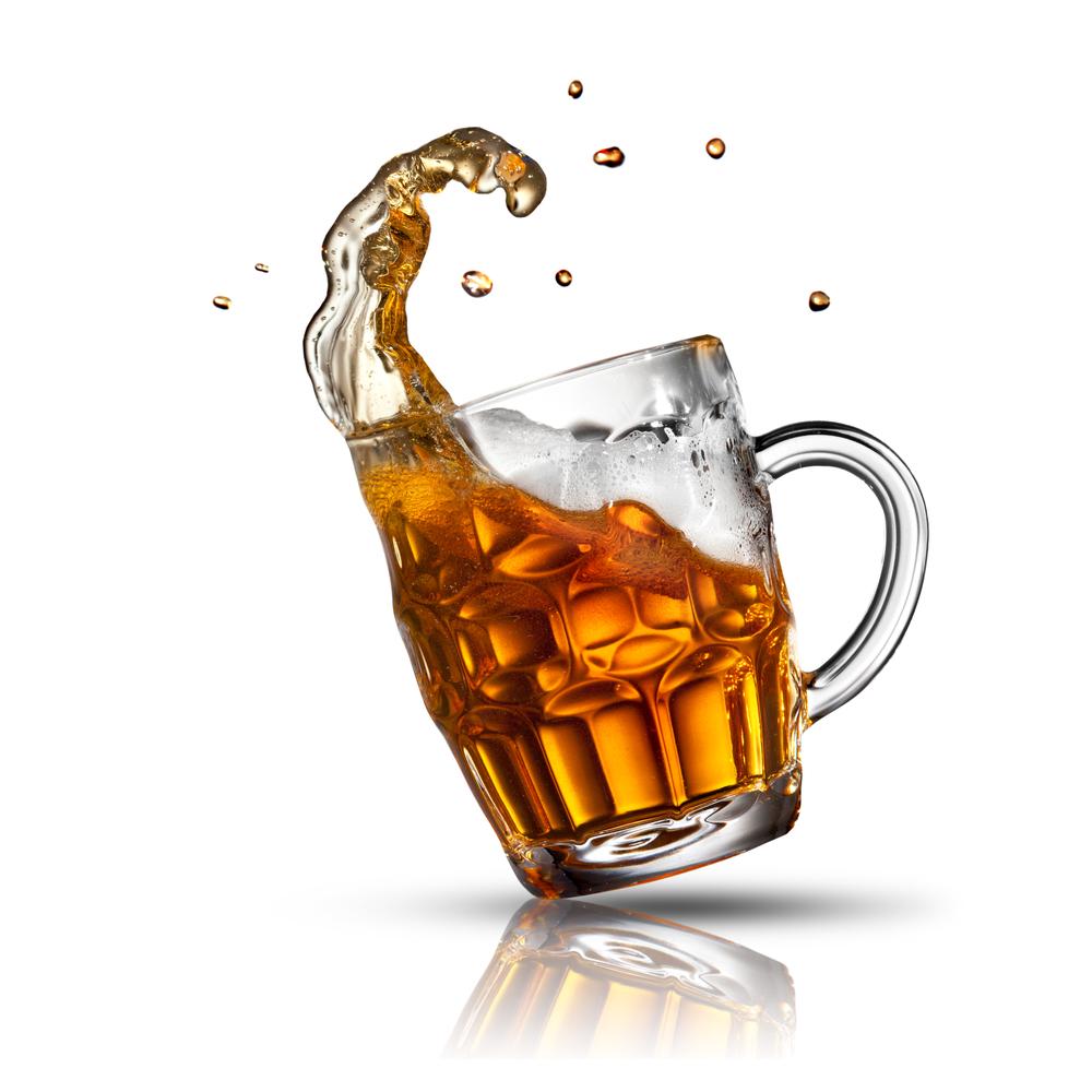 Спирт вполне может стать первопричиной развития сердечной аритмии— Ученые