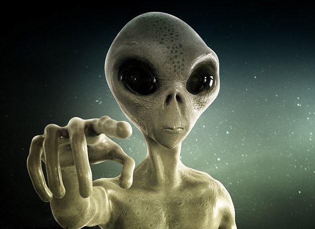 Ученые убеждены, что древнейшие инопланетяне жили наЗемле