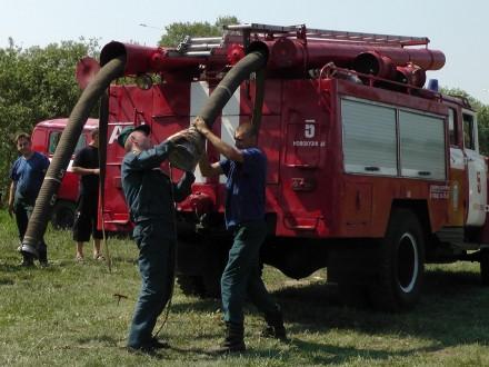 Новокузнечане сняли клип оспасателях МЧС