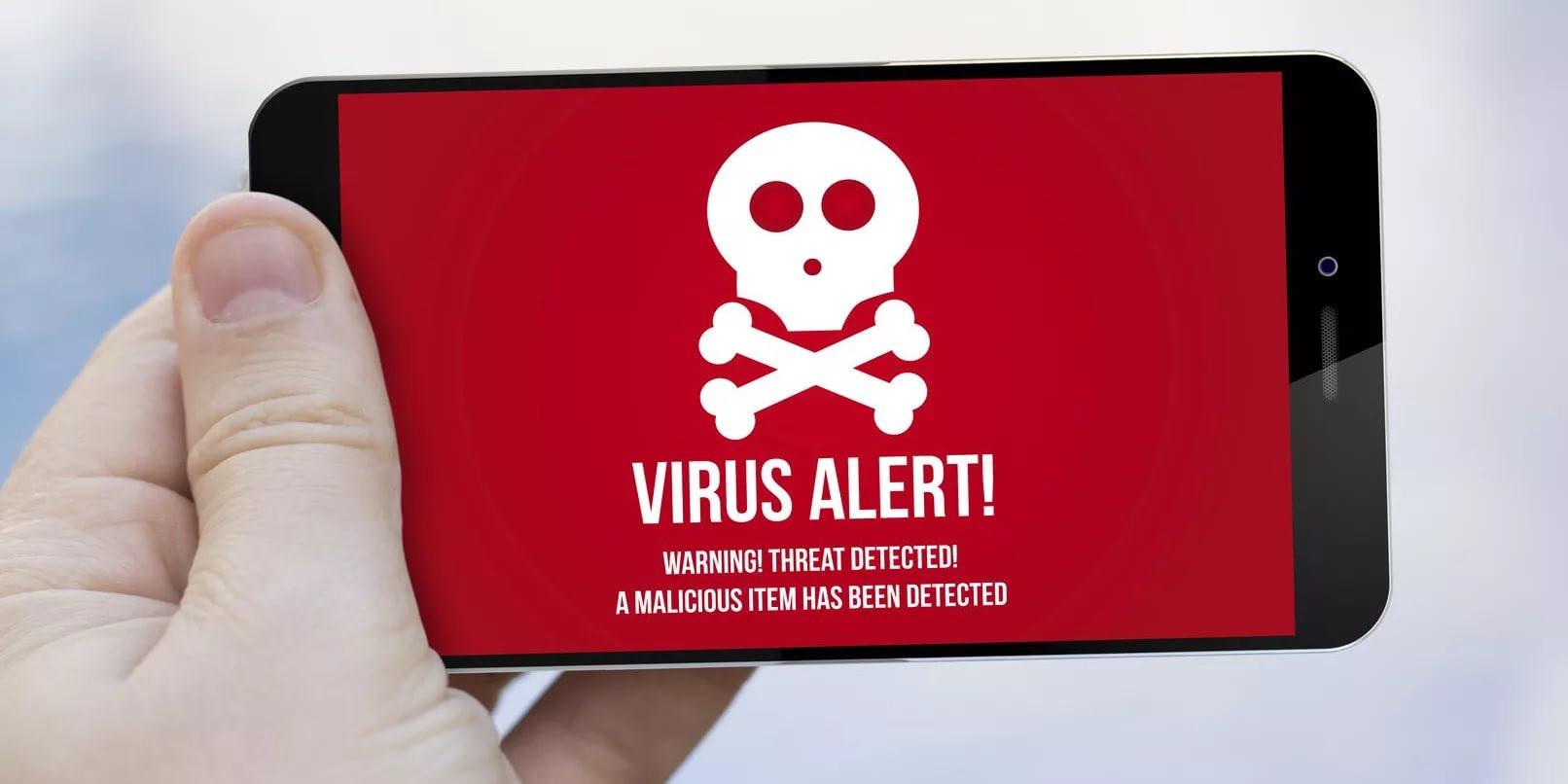 ВGoogle Play обнаружили опасный вирус FalseGuied