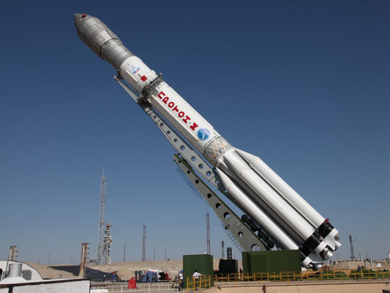 В Российской Федерации создадут ракету, способную соперничать сFalcon