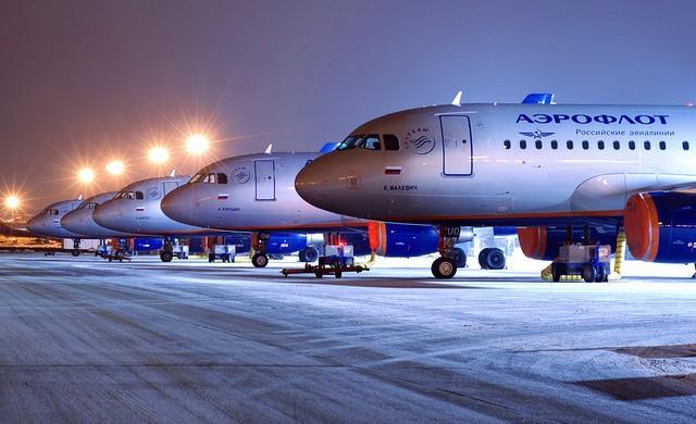 «Аэрофлоту» посоветовали реализовать авиакомпанию «Россия» за руб.