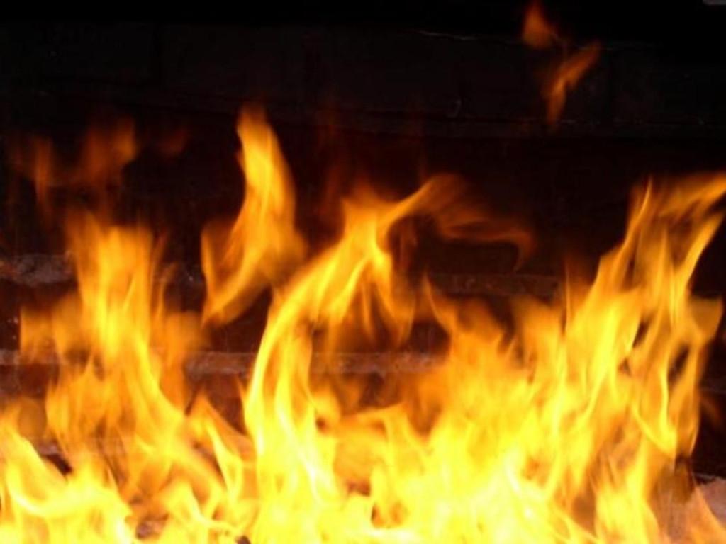 ВКостромской области вшколе произошел пожар