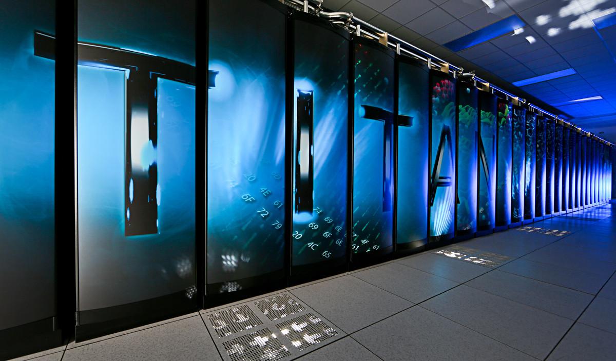 Производительность суперкомпьютера в Новосибирске увеличили в два раза