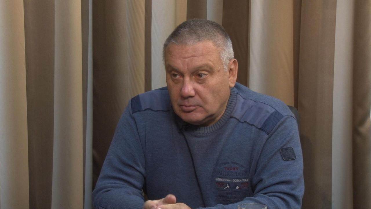 Путин дал российское гражданство украинскому социологу Копатько