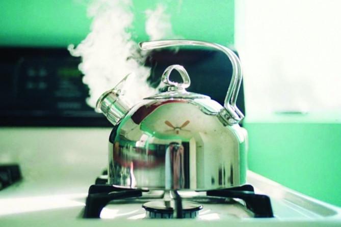 Ульяновец избил знакомого чайником— Конфликт наавтомойке