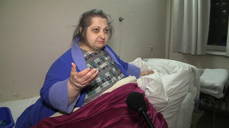 ВПодмосковье скончалась после операции 300-килограммовая участница телешоу