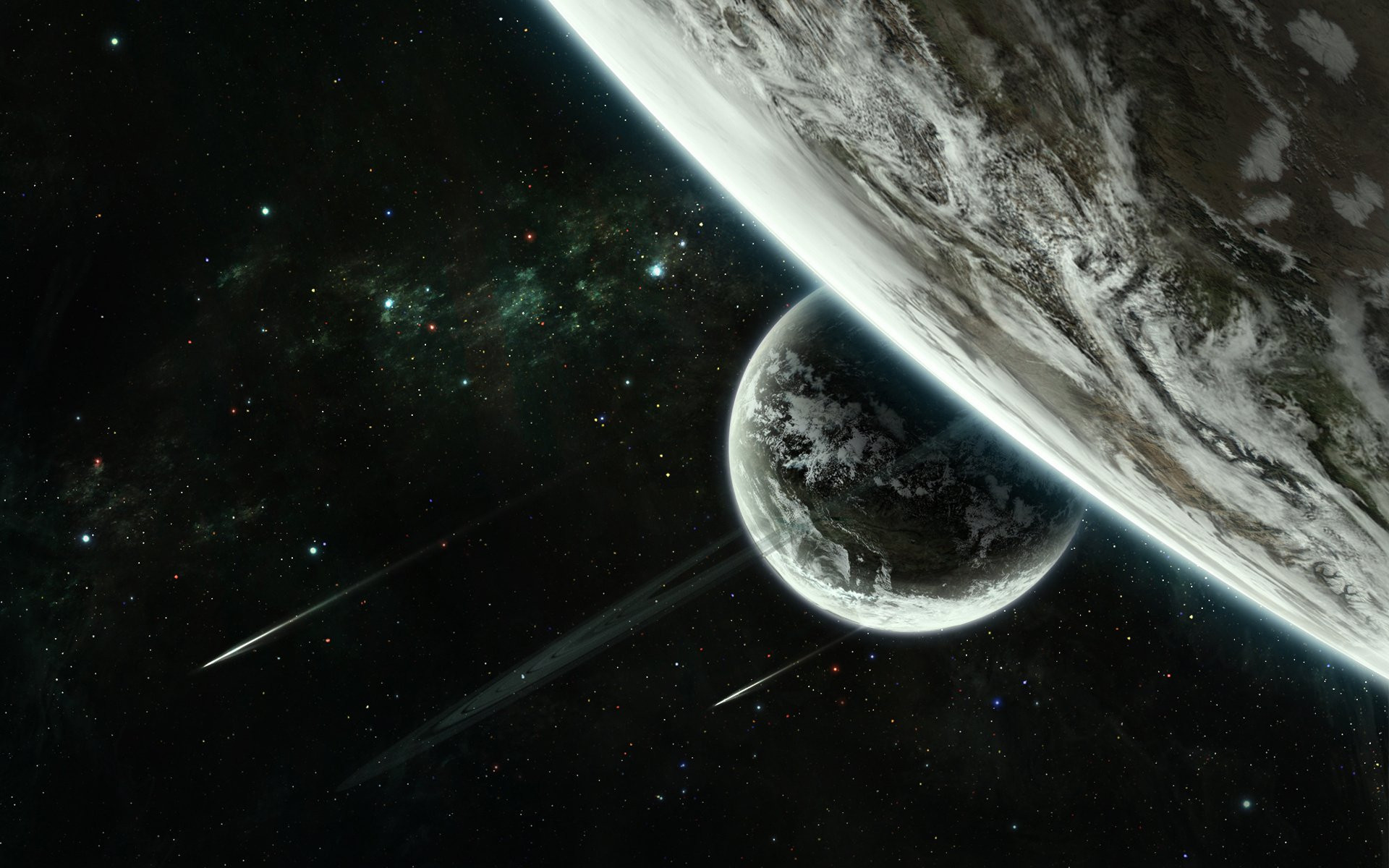 Приоритетной задачей для ученых США являются поиски внеземной жизни— съезд