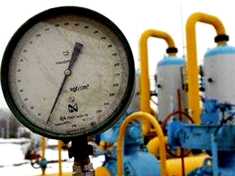 Требования «Газпрома» к«Нафтогазу» возросли до37 млрд долларов