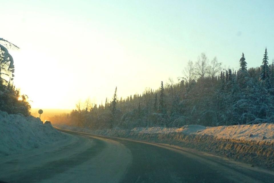 Погода вНовосибирске на1-2мая: мокрый снег игрозы