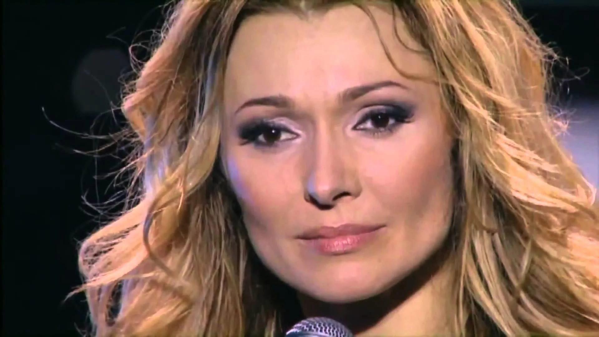 В столице России обворовали эстрадную певицу Анжелику Агурбаш