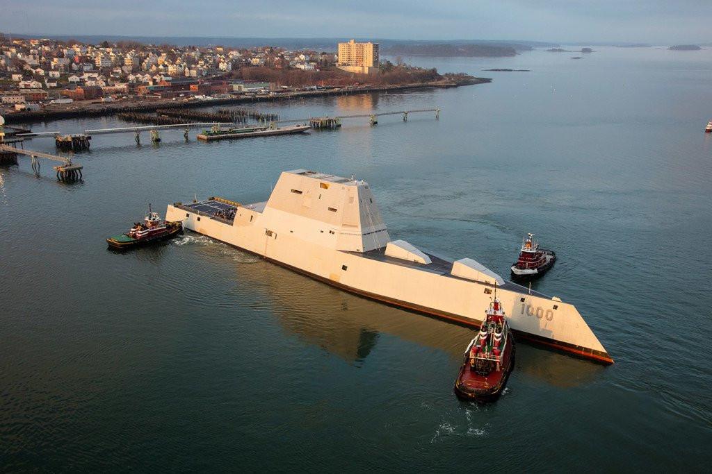 Ашот потопил корабль Черномовского флота Российской Федерации
