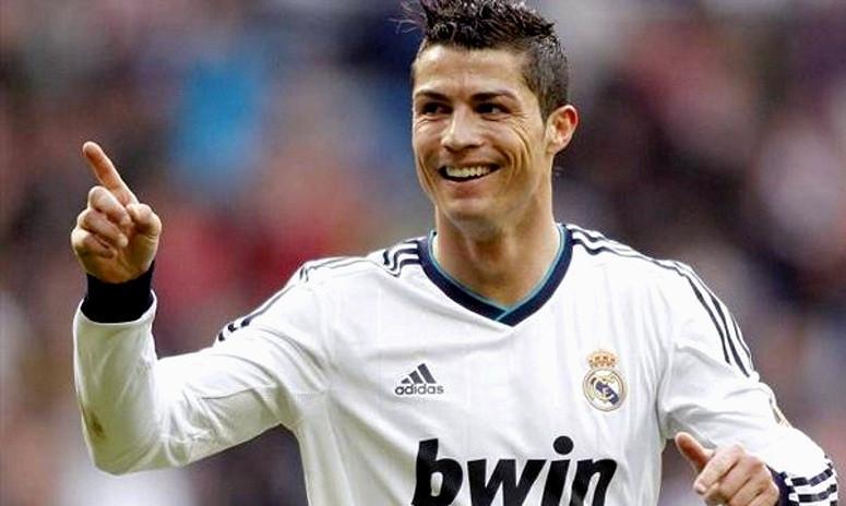 Размещены свидетельства того, что Роналду откупился отобвинений в 2010-ом