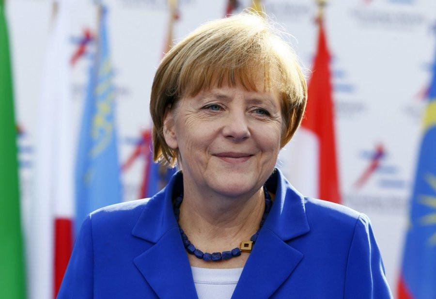 Меркель о смертельной казни вТурции: Это положит конец разговору сЕС