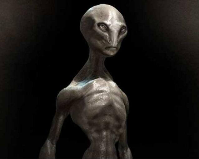 Уфолог из РФ поведал овнешнем виде инопланетян