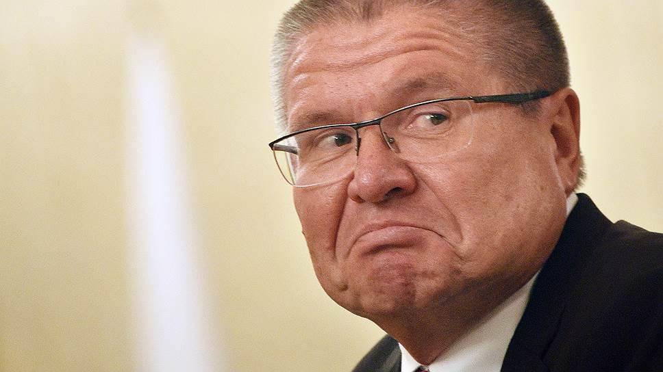 Улюкаев прокомментировал слухи оплохом здоровье: «Недождутся»