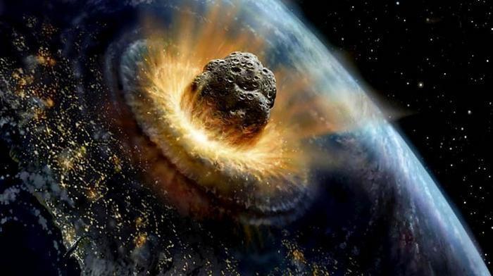 Если астероид опустится на столицуРФ, без связи останется вся Европа— Ученые
