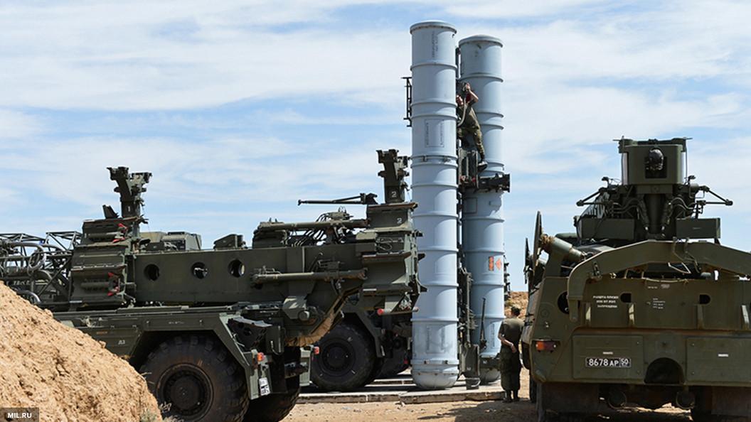 ПВОВС РФна далеком Востоке приведена вбоевую готовность— Сенатор