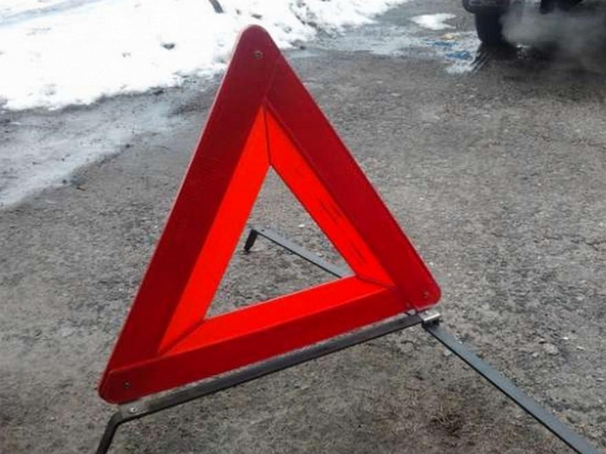 Натрассе М-4 вКрасносулинском районе умер 25-летний мотоциклист