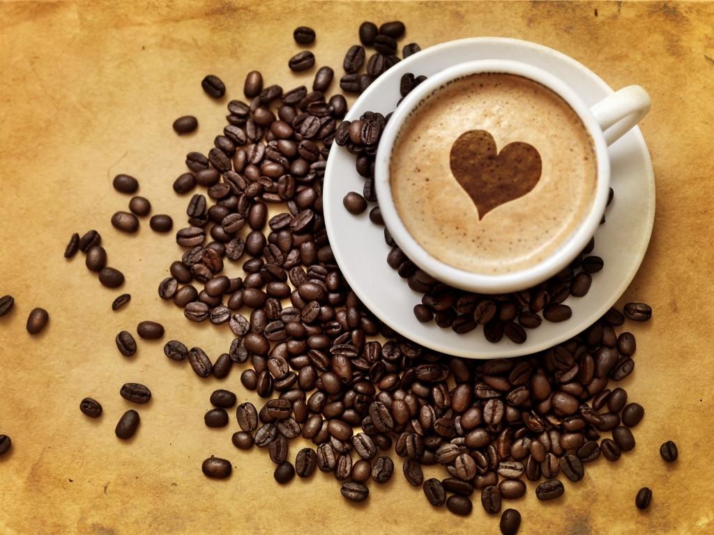 Кофе позитивно влияет налюбовные отношения— Ученые