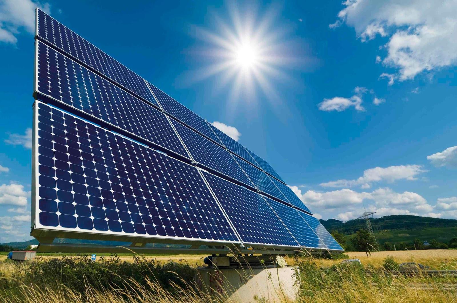 ВЧернобыле началось строительство солнечной станции повыробатыванию электричества
