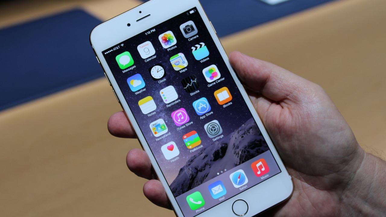 IPhone 6s значительно упал вцене натерритории Российской Федерации