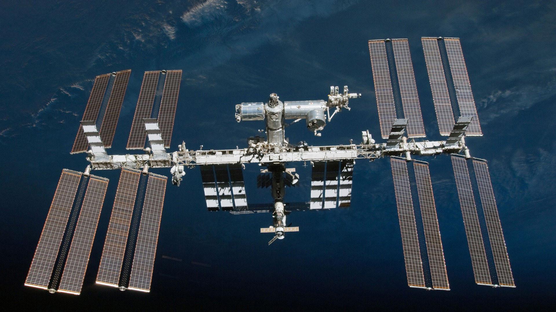 КНР увеличит количество космических фургонов с1 до3
