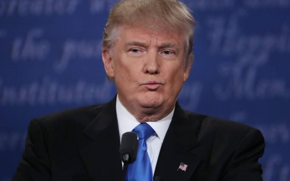Трамп подвел результаты первых 100 дней президентства