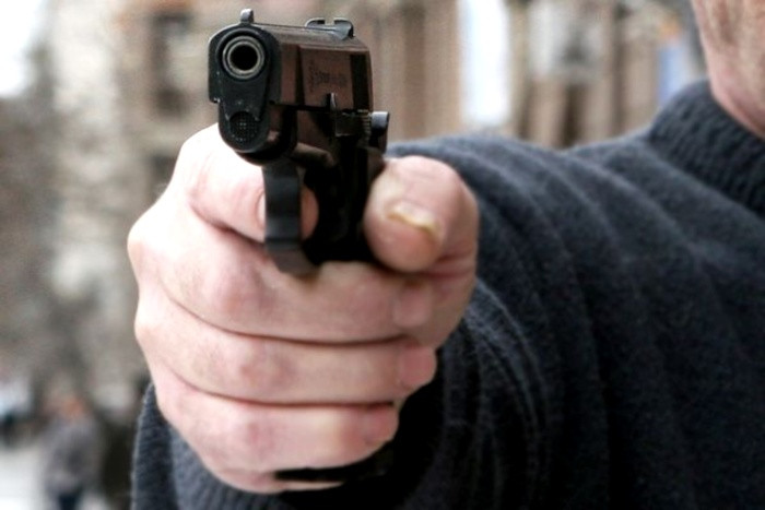 Кровавый налет на 2-х женщин вЕссентуках попал навидео