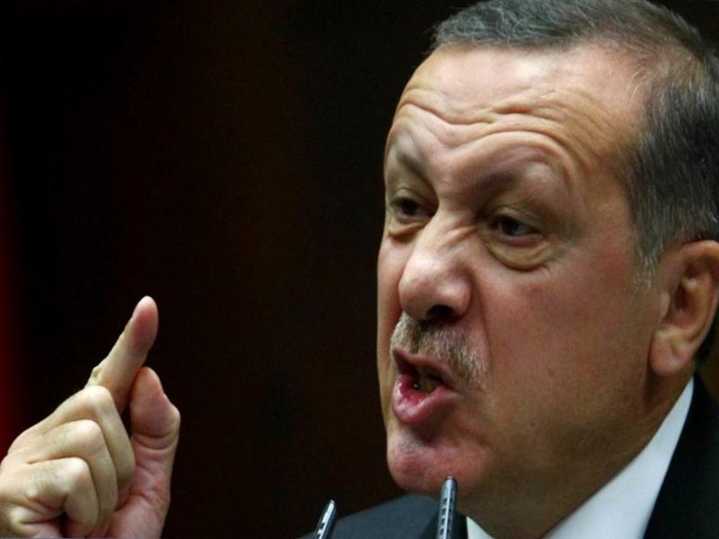 Турция нанесла авиаудары попозициям курдов вИраке