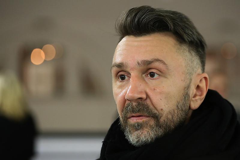 Шнуров поведал, как привлечь граждан России навыборы