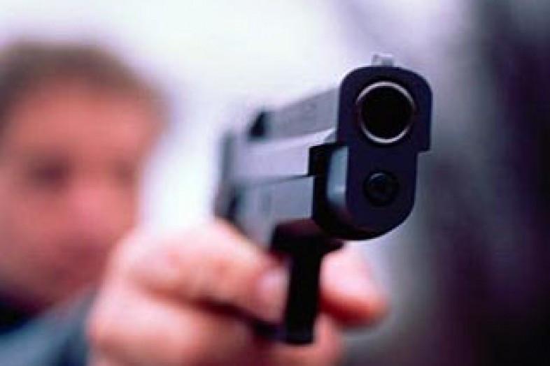 Продавец магазина в столицеРФ выстрелил в клиента из-за конфликта