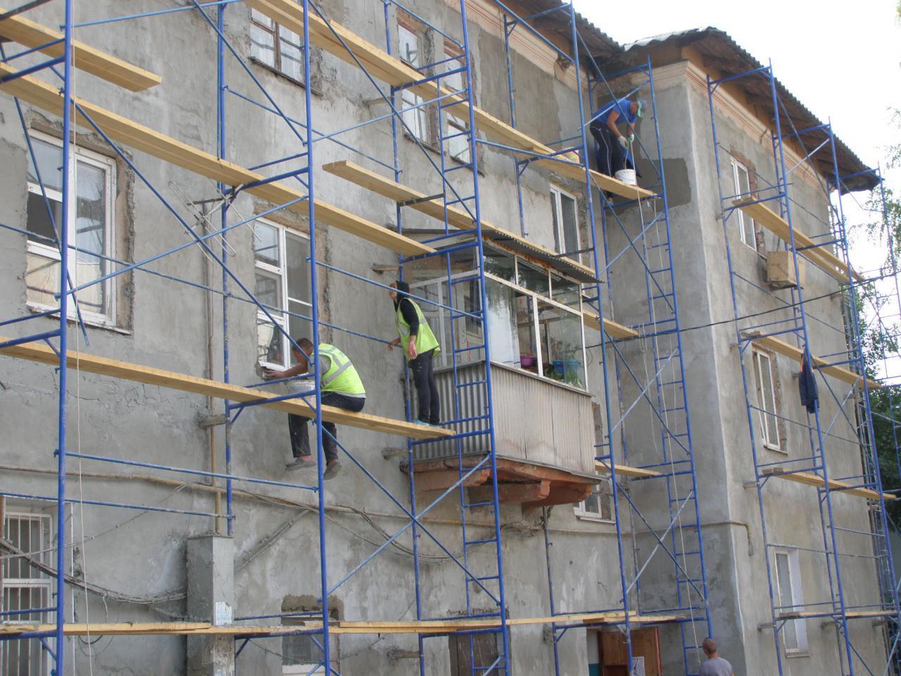 ВОрловской области затри года починят около тысячи домов