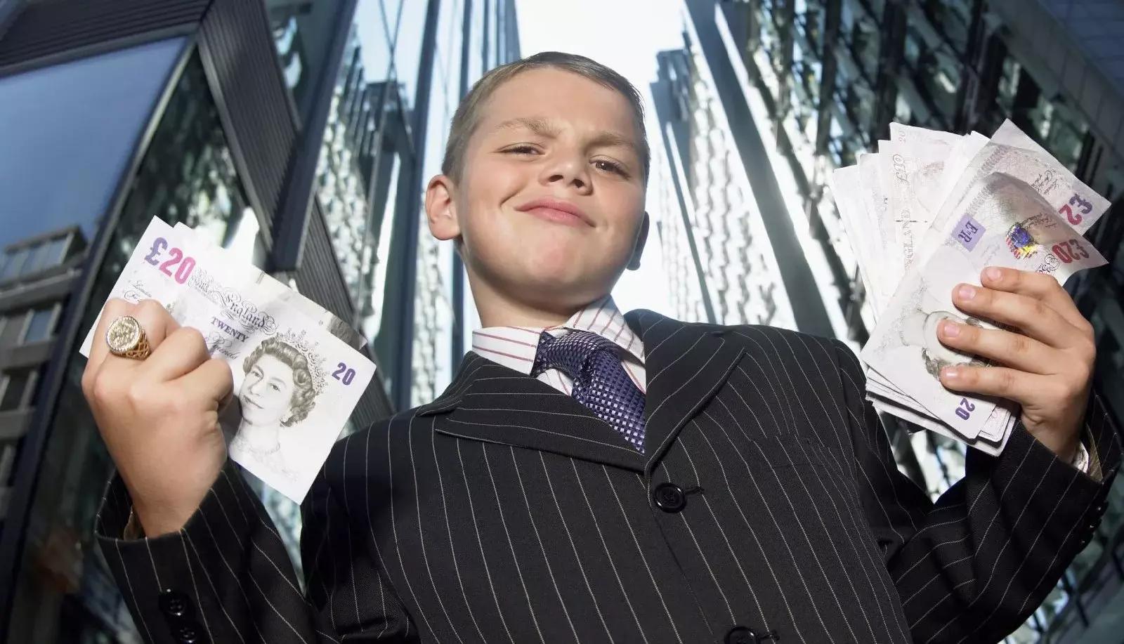 Челябинский школьник одержал победу 1,5 млн руб. влотерею