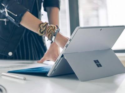 Microsoft Surface Pro 5 будет одним из первых Windows-компьютеров с ARM-процессором