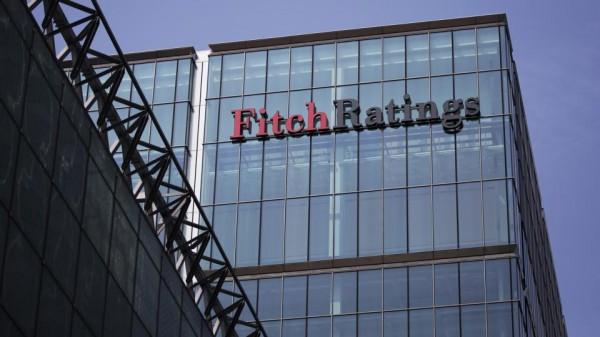 Fitch подтвердило кредитные рейтинги России на уровне