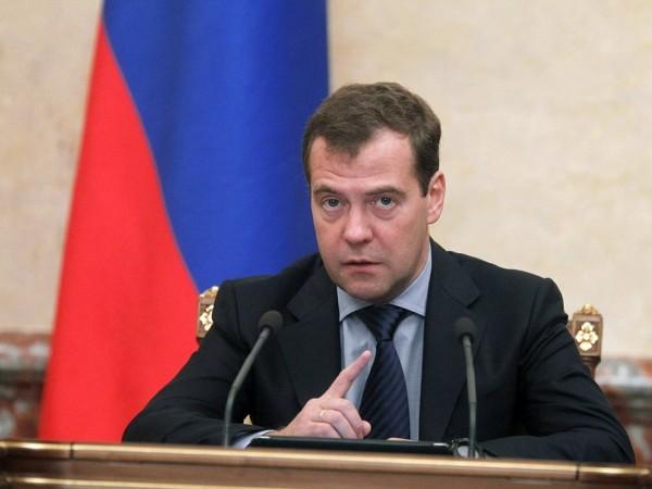 Дмитрий Медведев утвердил план привлечения частных инвестиций