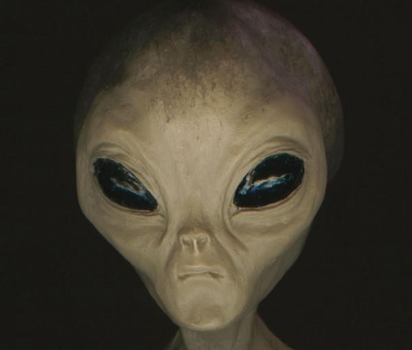 Ученые представили, как примерно выглядят инопланетяне
