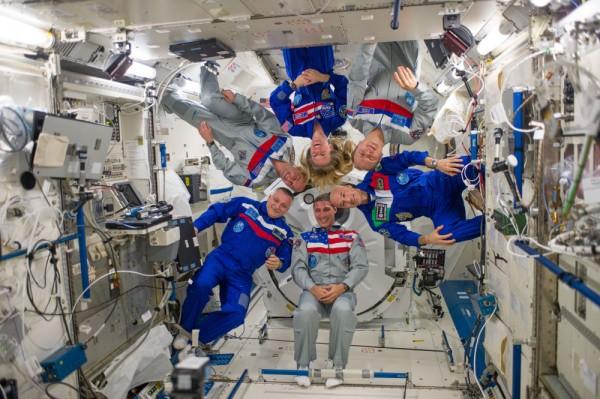 NASA разрабатывает технологии для изучения дна мирового океана