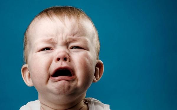 Ученые: Плачущих детей в некоторых странах в разы больше, чем в остальных