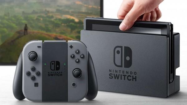 Nintendo Switch используется хакерами для взломов пользователей