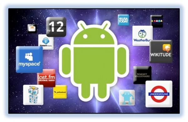 Приложения для Android уличили в шпионаже за пользователями