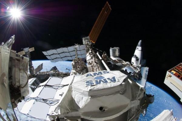 NASA собирается восстановить космический детектор