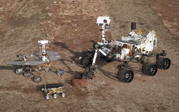 Ученые сообщили, какие технологии помогут людям колонизировать Марс