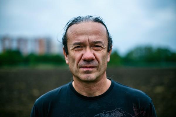 В Краснодаре пройдет выставка Валерия Казаса «Некоторое разнообразие»