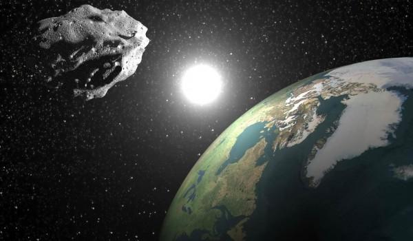 19 апреля опасный астероид может встретиться с Землей