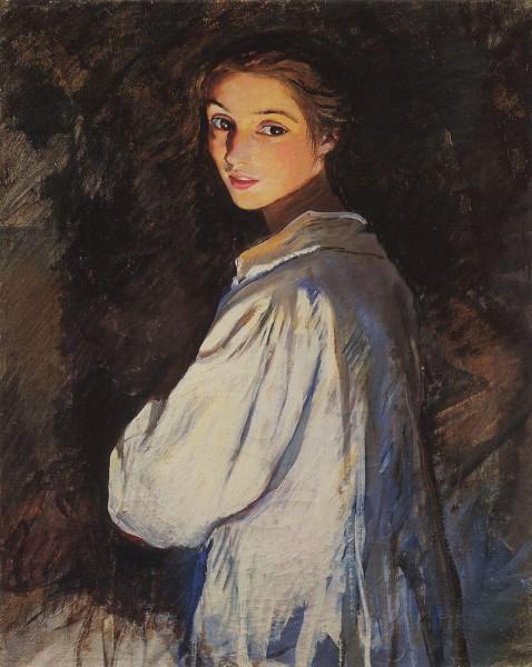 Выставка Зинаиды Серебряковой откроется в Третьяковке пятого апреля