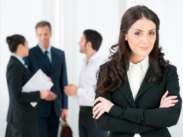 Эксперт: Женщины успешнее мужчин в бизнесе